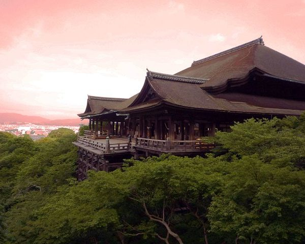 kioto-Kiyomizudera