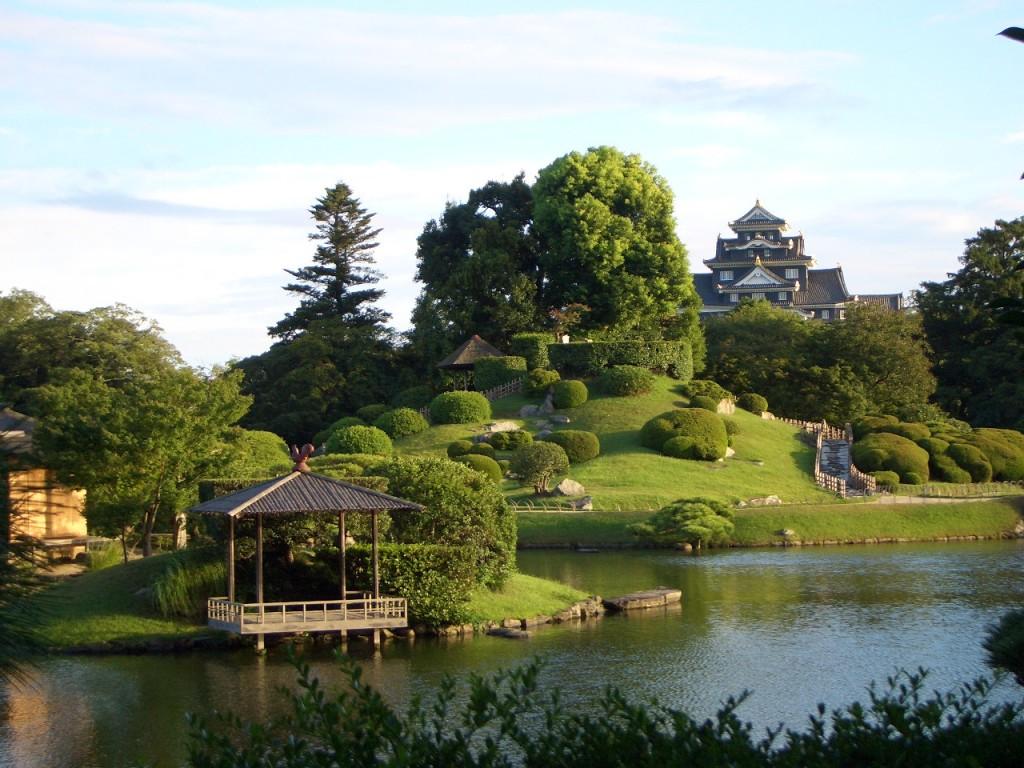 lugares menos conocidos de jap n okayama viajando por jap n