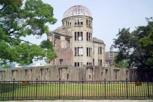 Cúpula Gembaku en Hiroshima