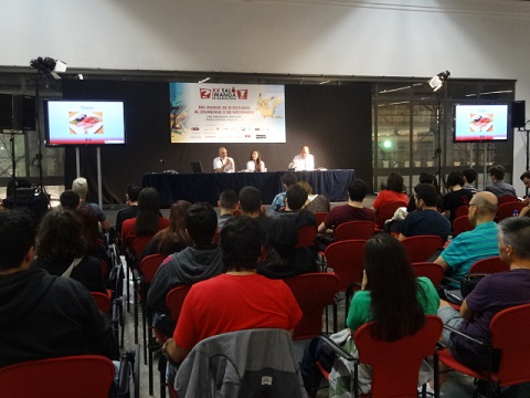 A la conferència_75
