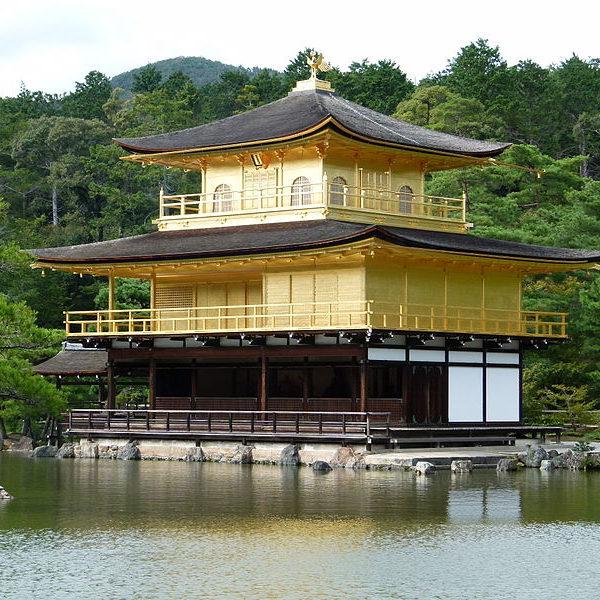kioto-Kinkakuji